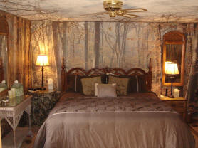 The Forest Room - CliffSide